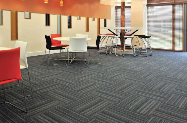 commercial carpet cleaning Livermore