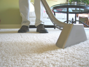 maintaining carpets