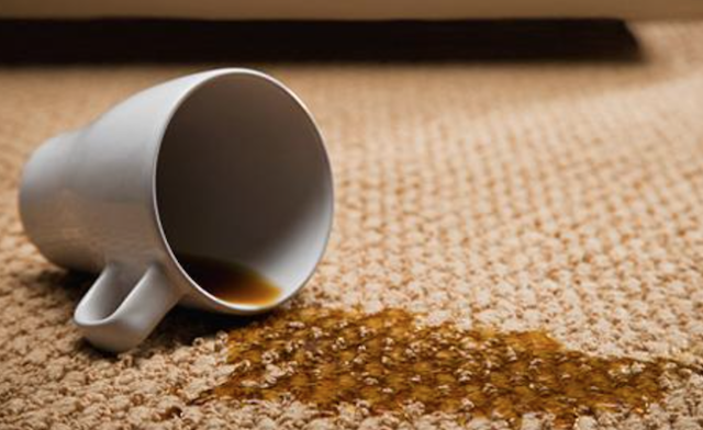 carpet stain removal Livermore